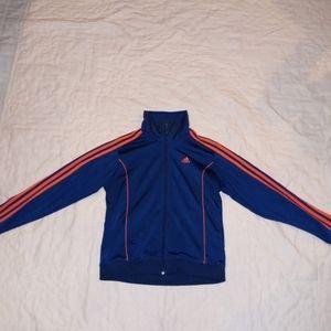 Adidas Classic Essential 3 Strip Jacket Jogger